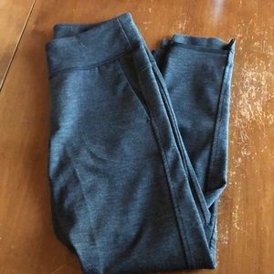 Champion Workout Pants with Pockets